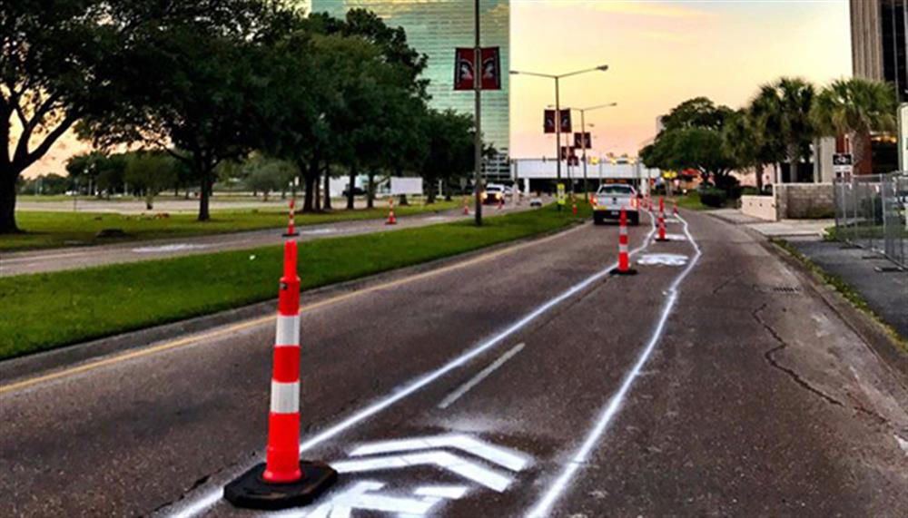Lake Charles Complete Streets