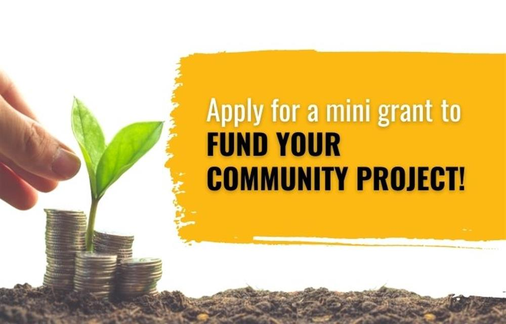 Apply For A LHCC Mini-Grant By Dec. 9 and See What Else We Are Doing