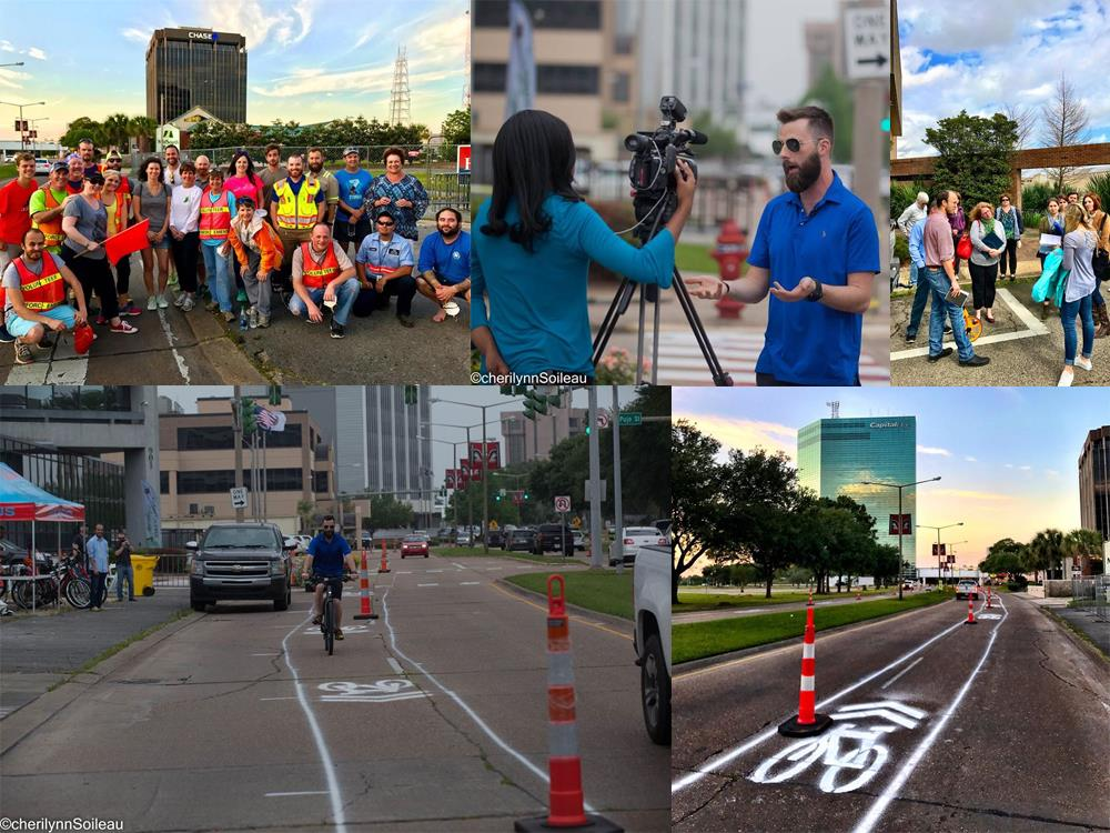 Lake Charles' Complete Streets